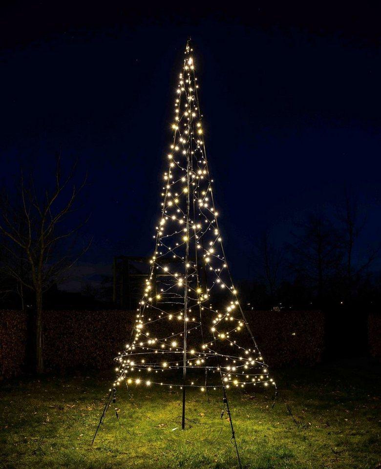 weihnachtsbaum mit led sonstige preisvergleiche. Black Bedroom Furniture Sets. Home Design Ideas