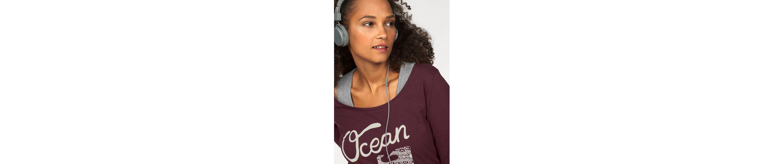 Ocean Sportswear 2-in-1-Shirt (Set, 2 tlg., mit Top), Set: Shirt+Top