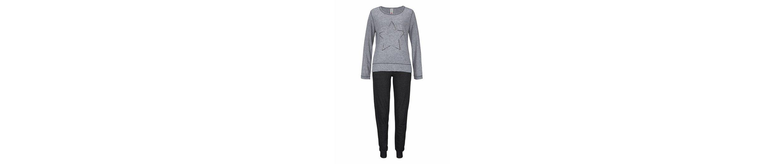 Rebelle Stylischer Pyjama mit Sternmotiv Liefern Ausgezeichnet Auslass Niedrig Versandkosten Kaufen Sie Günstig Online Preis Billig 2018 Unisex biSQvrry