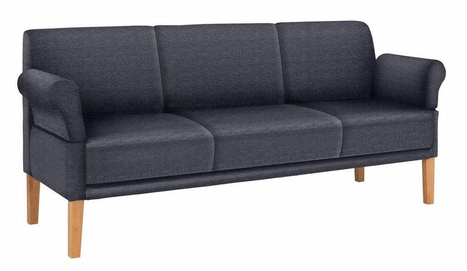 reposa tischsofa cottage in 4 breiten von 160 cm bis 240 cm online kaufen otto. Black Bedroom Furniture Sets. Home Design Ideas