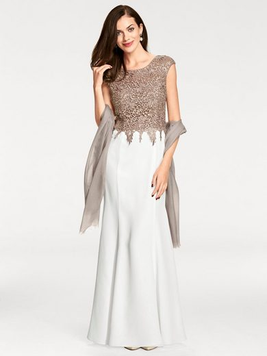 Ashley Brooke By Heine Abendkleid With Top And Sequin