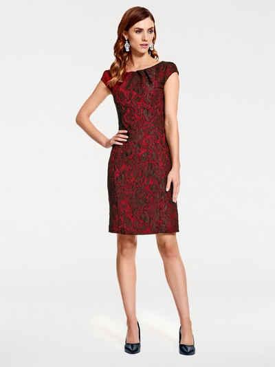 Festliche Kleider in rot online kaufen | OTTO