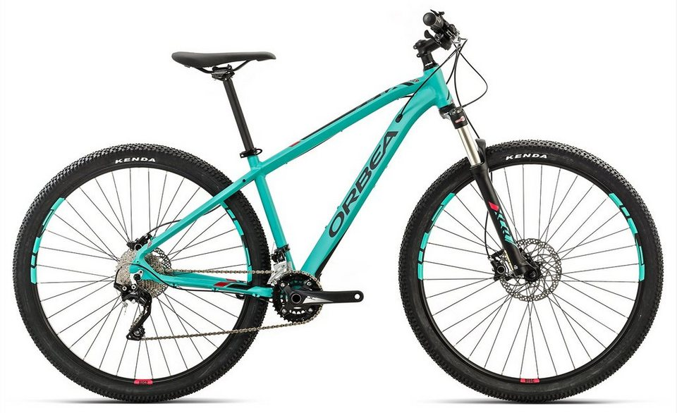 orbea hardtail mountainbike 29 zoll 20 gang shimano xt. Black Bedroom Furniture Sets. Home Design Ideas