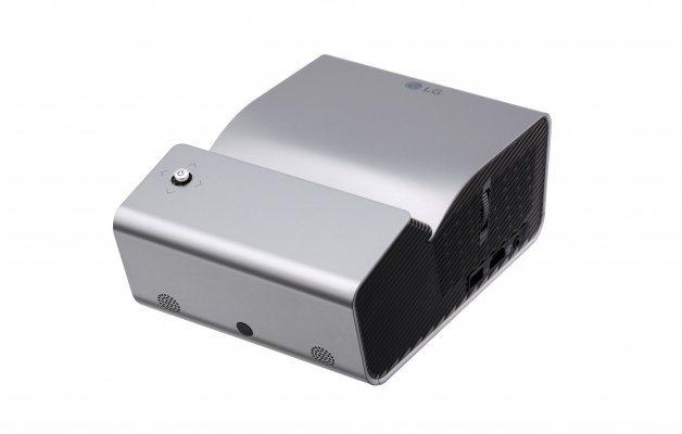 LG Beamer »PH450UG«