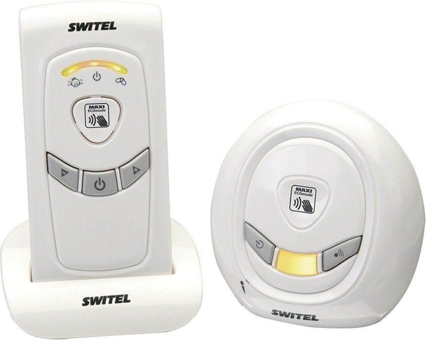 Switel Handliches Babyfon mit Geräuschsensorleuchte »BCC 57«
