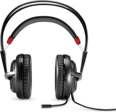 HP Gaming-Headset »OMEN Headset mit SteelSeries« Sale Angebote Gastrose-Kerkwitz