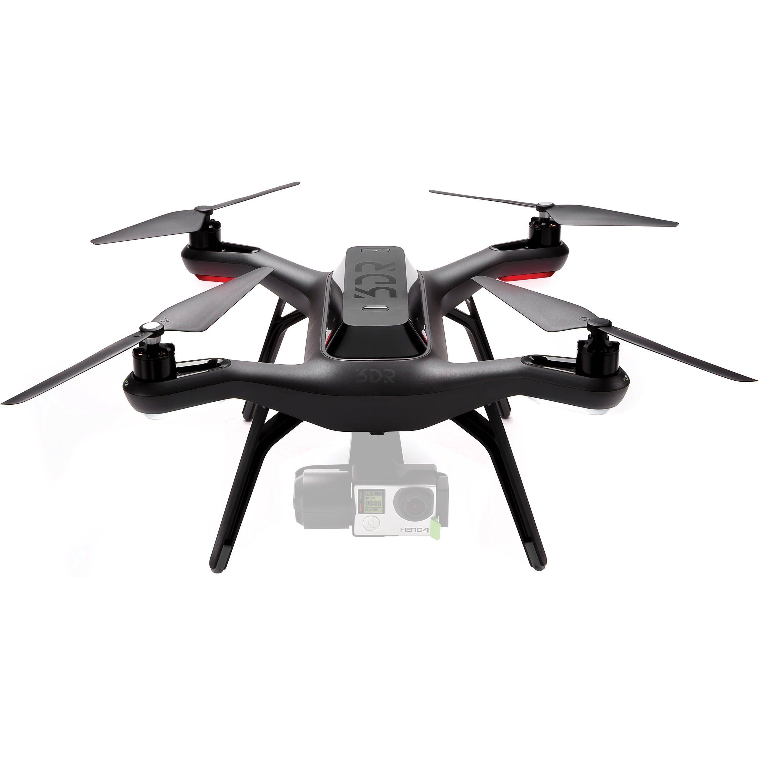 3D Robotics Smart Drohne »Solo Drone«