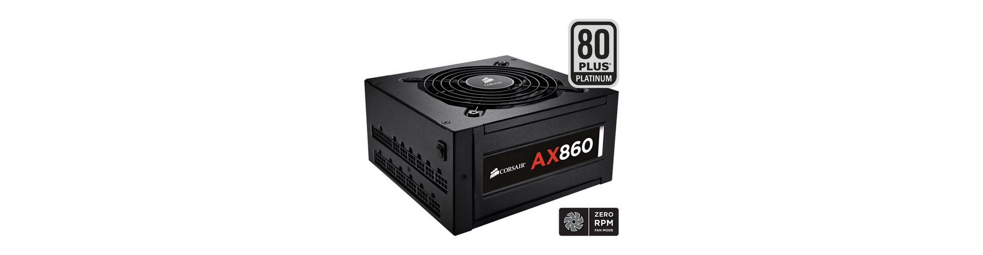 Corsair PC-Netzteil »AX860«