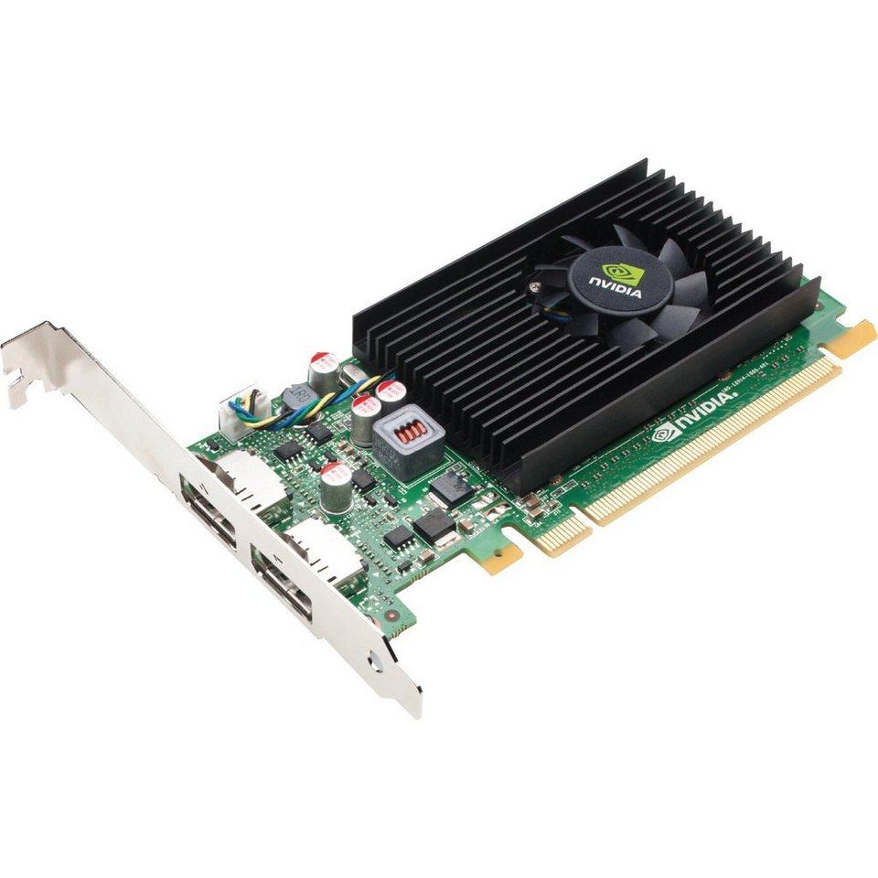 PNY Grafikkarte »NVIDIA Quadro NVS 310«