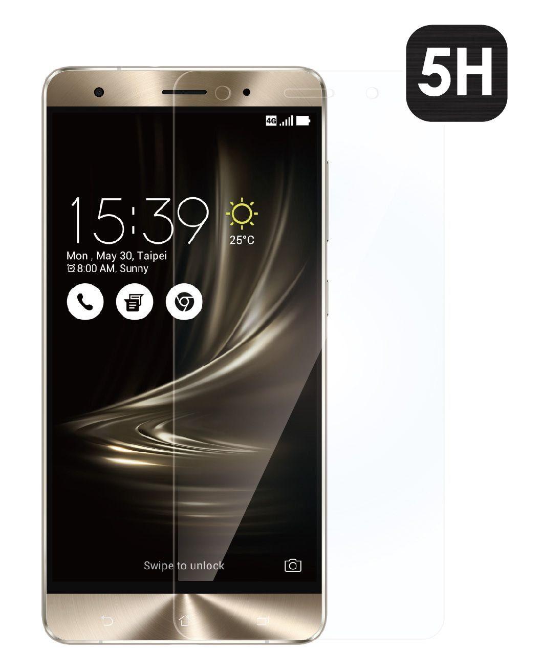 ASUS Schutzfolien »Anti-Scratch Displayschutz Zenfone 3 Deluxe«