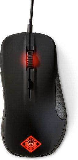 HP Gaming-Maus »OMEN Maus mit SteelSeries«