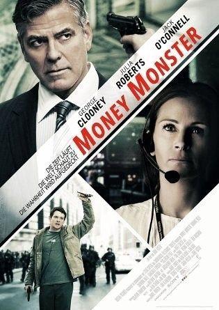 DVD »Money Monster«