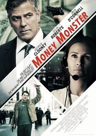 DVD »Money Monster«