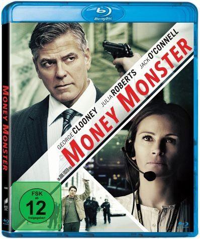 Blu-ray »Money Monster«