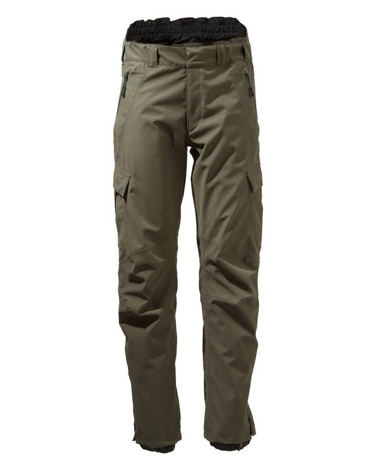 Beretta Jagdhose Light Static in Oliv