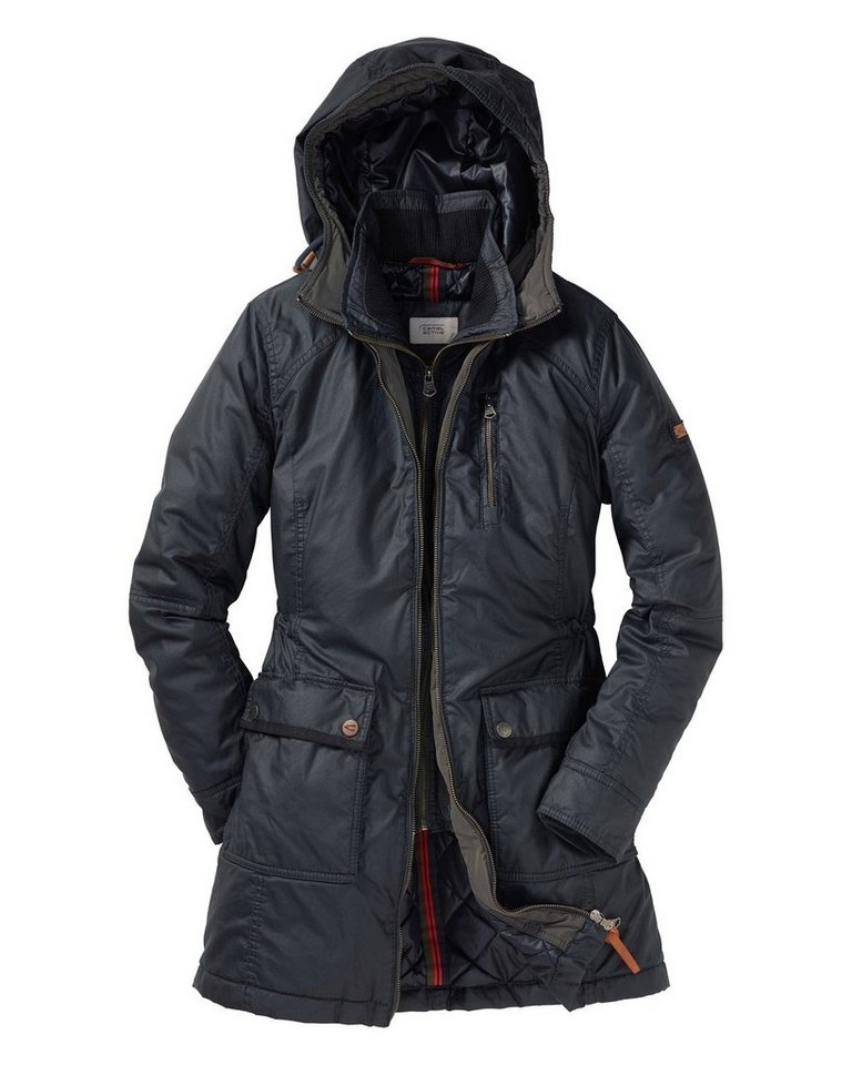 camel active Carbonparka in Marine