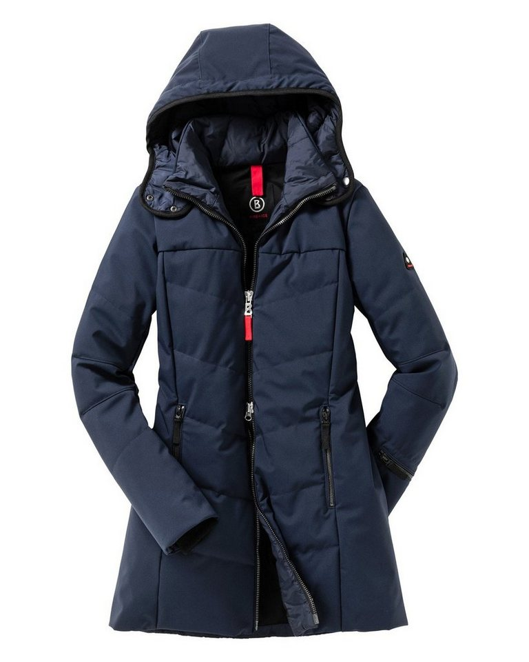 Bogner Fire + Ice Funktionsjacke Irena in Marine