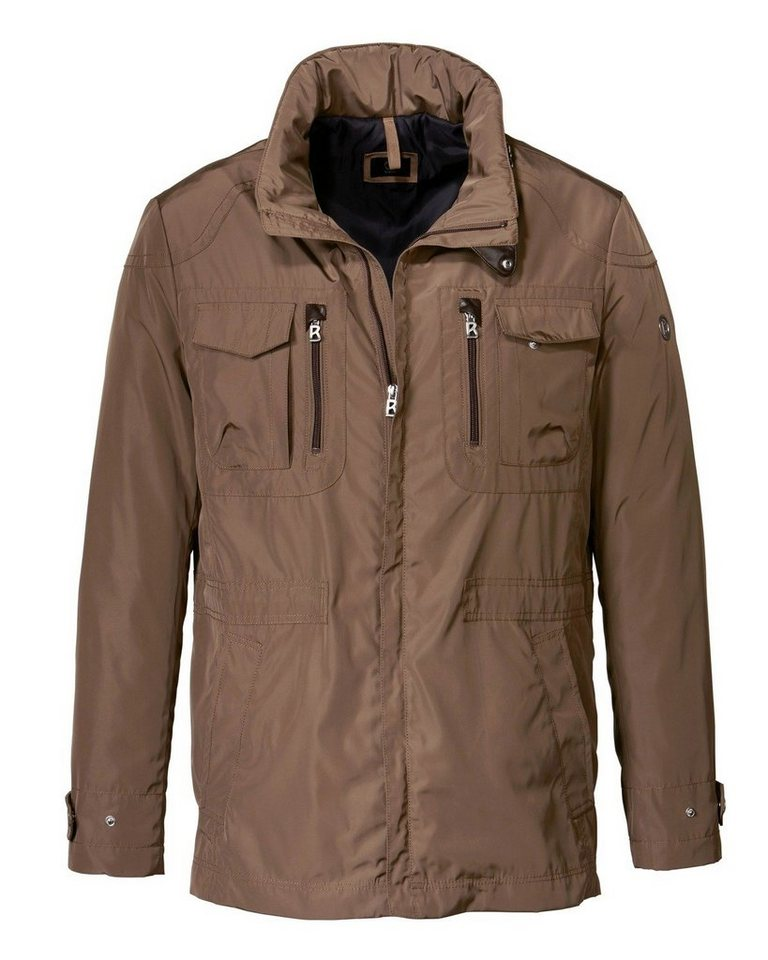 Bogner Jacke Don in Cappuccino