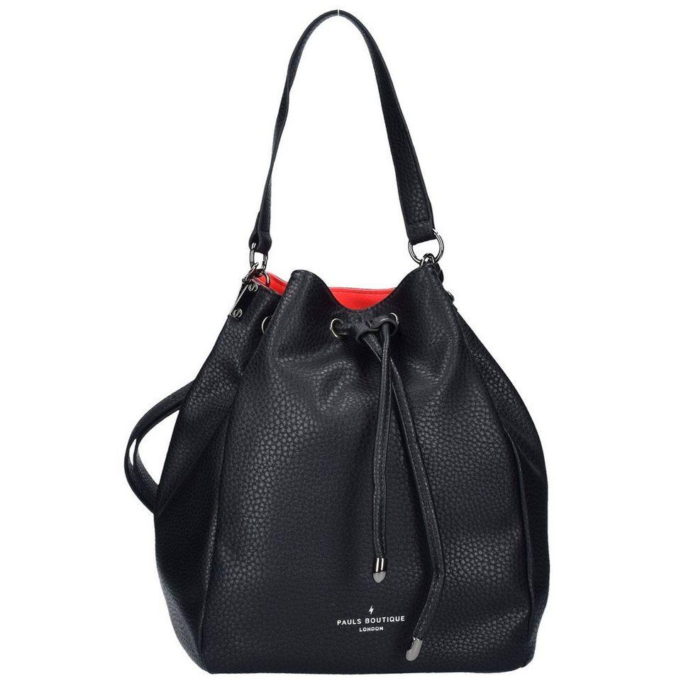 Paul's Boutique Hattie Schultertasche 24 cm in black