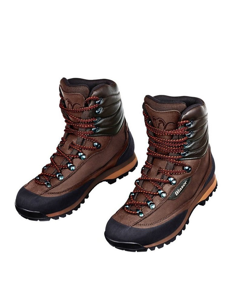 Blaser Winter Pirschstiefel in braun