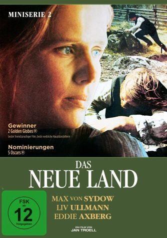 DVD »Das neue Land Limited Edition«