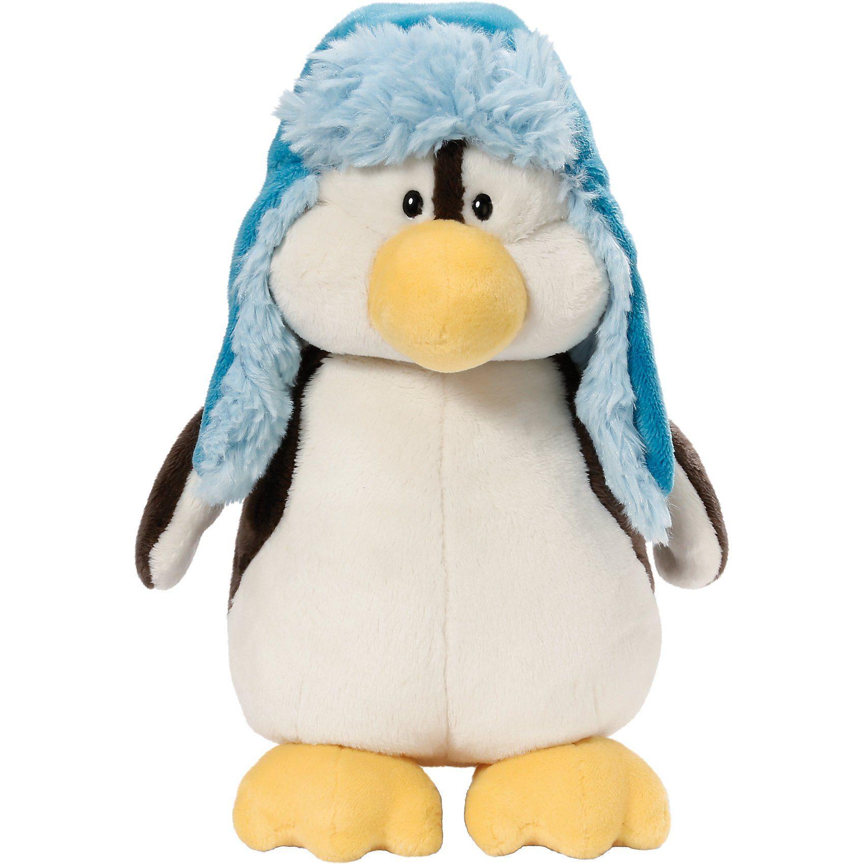 NICI Pinguin Ilja 35cm Schlenker (39916)