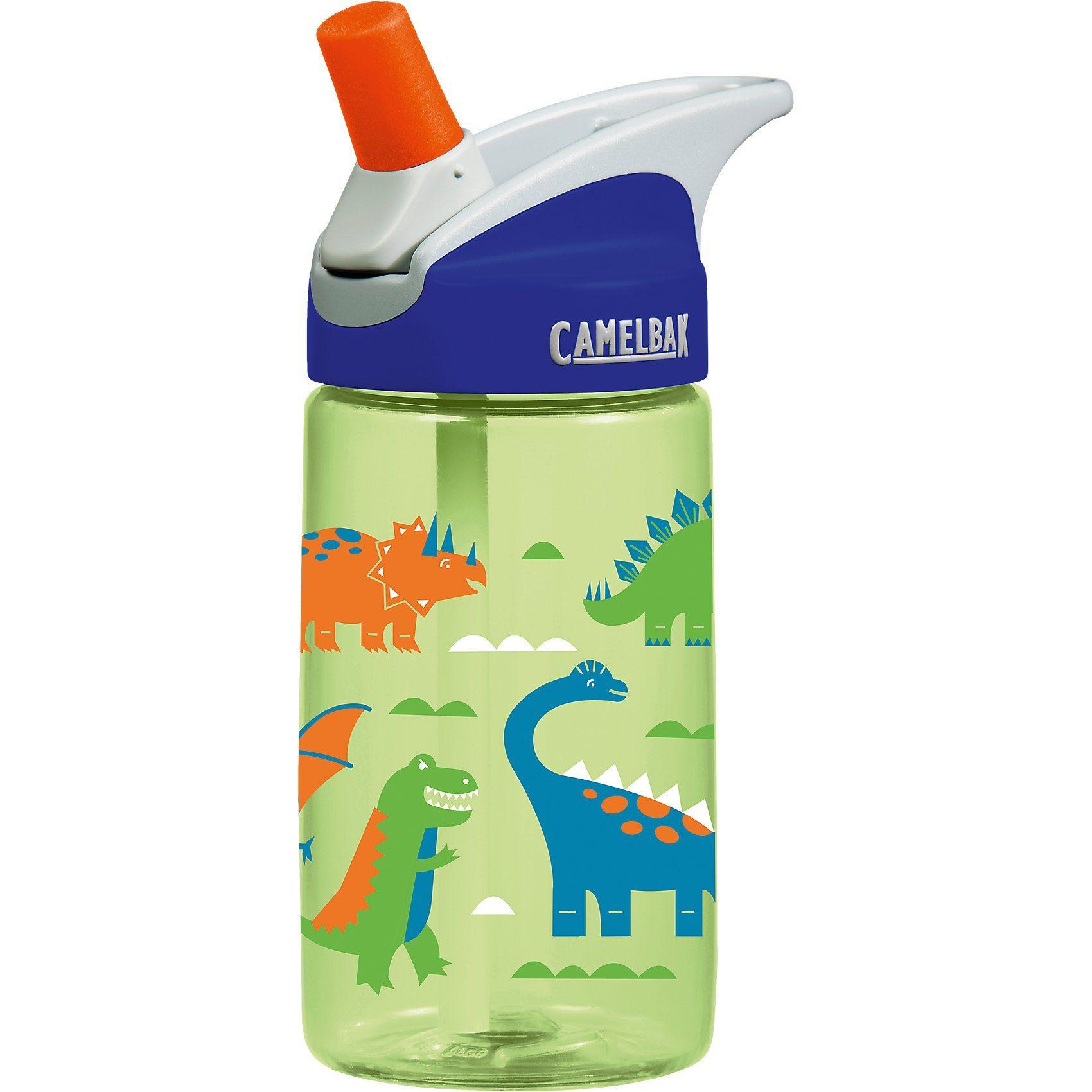 Camelbak Trinkflasche EDDY KIDS Dino Land, 400 ml