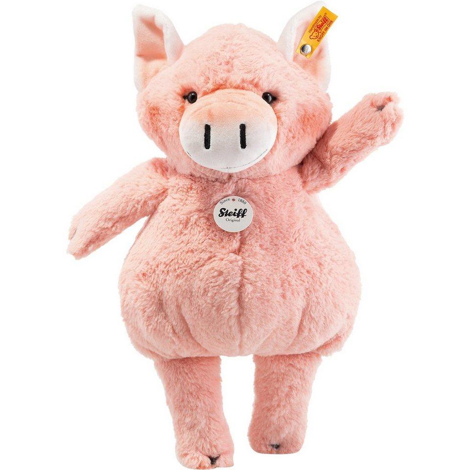 Steiff Happy Farm Schwein Piggilee, 35 cm