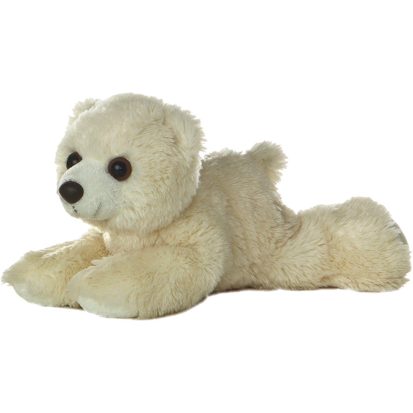 Mini Flopsies Eisbär Arctic, 20cm