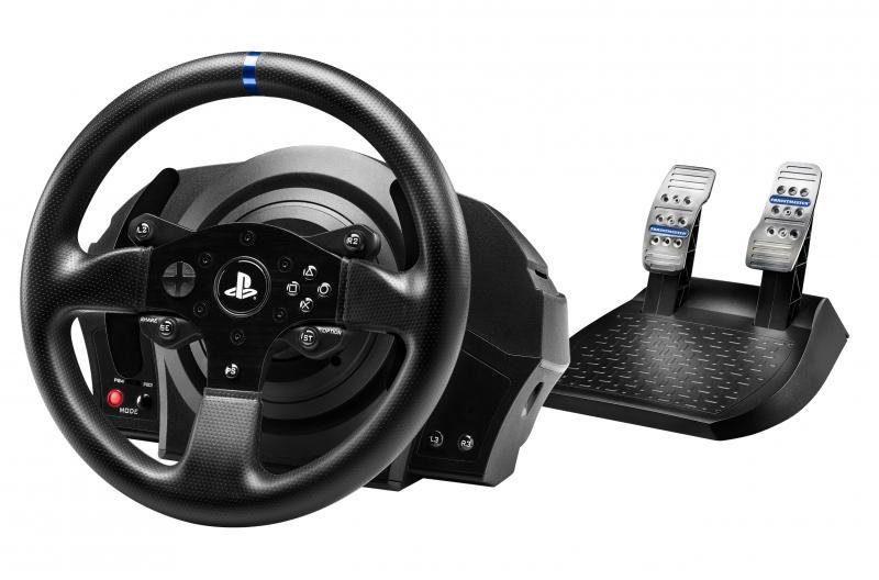 Thrustmaster Lenkrad TM T300 RS Sebastian Loeb Rally Evo »(PS4 PS3 PC)«