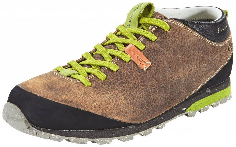 AKU Freizeitschuh »Bellamont FG GTX Shoes Unisex« in braun