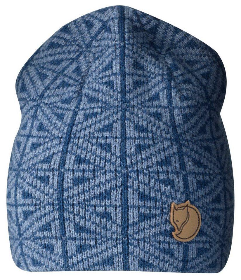 Fjällräven Hut »Frost Hat« in blau