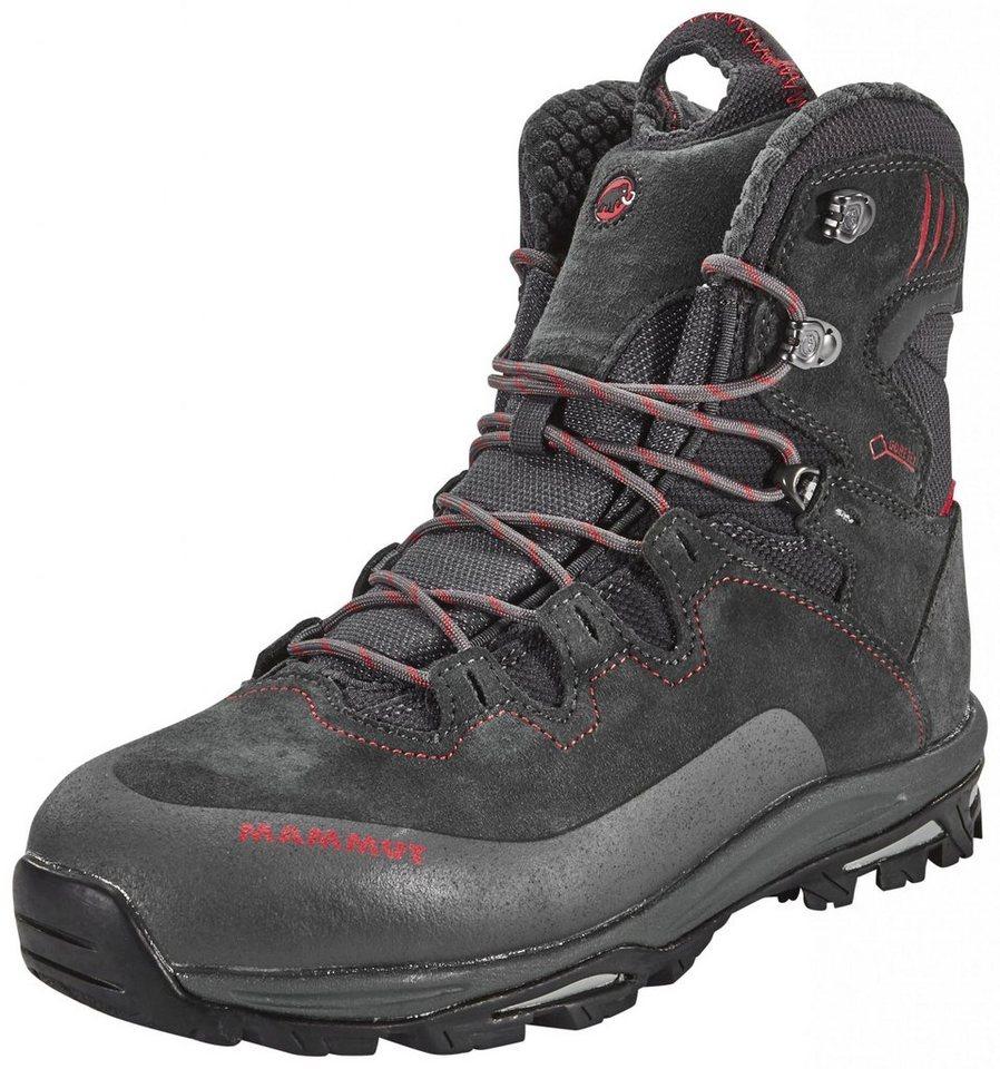 Mammut Kletterschuh »Runbold Advanced High GTX Shoes Men« in schwarz