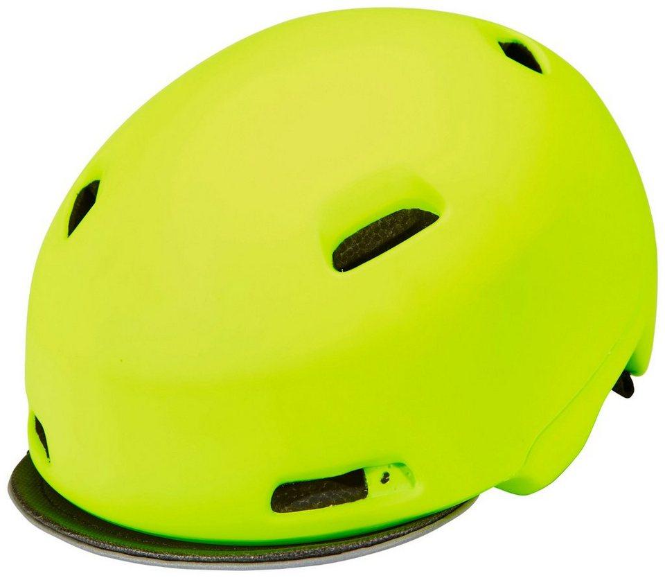 Giro Fahrradhelm »Sutton Helmet« in gelb