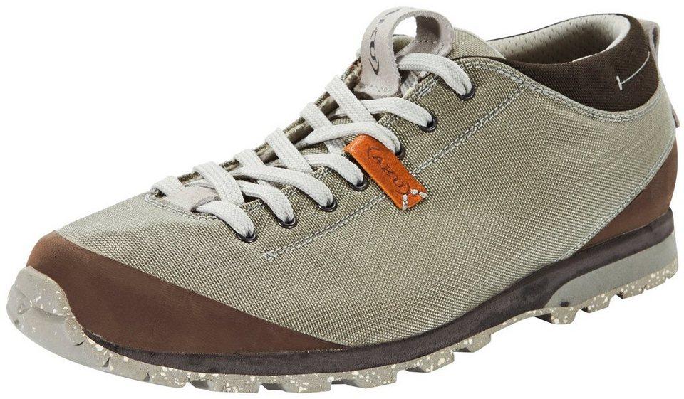 AKU Freizeitschuh »Bellamont Air Shoes Men« in beige