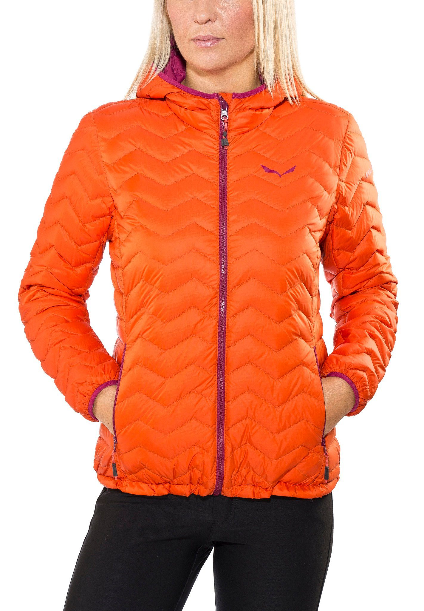 Salewa Outdoorjacke »Fanes Down Jacket Women«