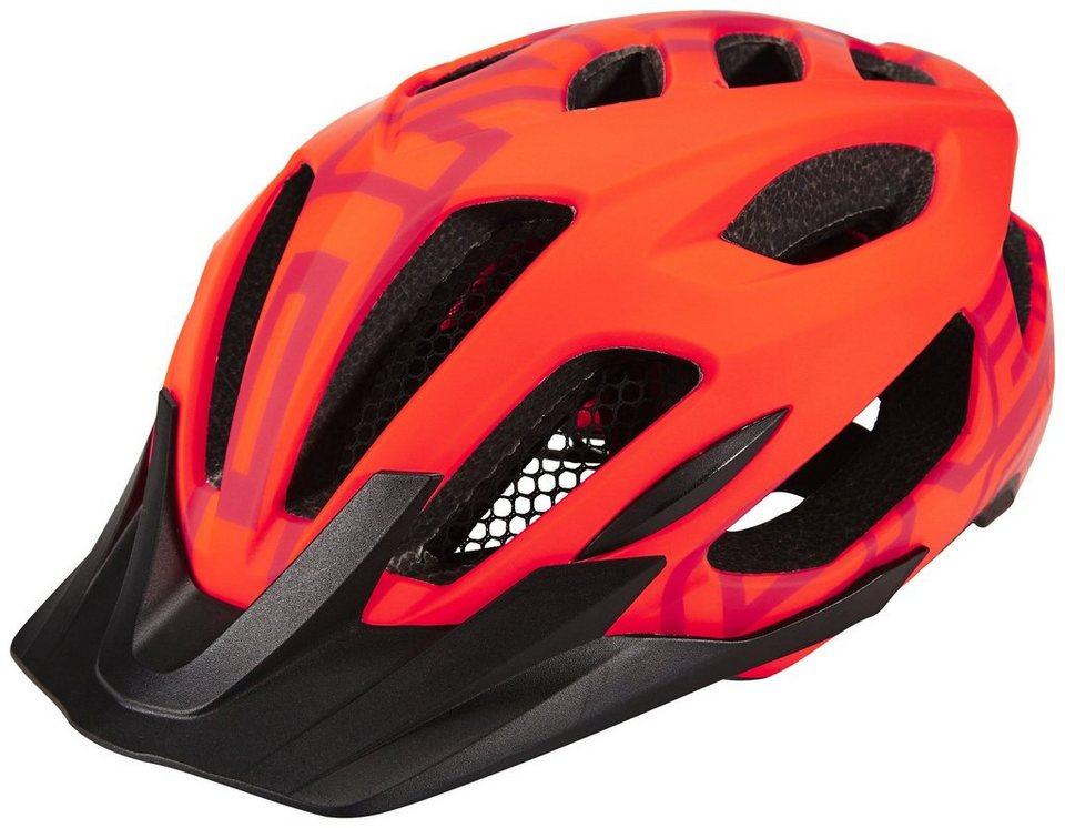 O'NEAL Fahrradhelm »Q RL Helmet« in rot