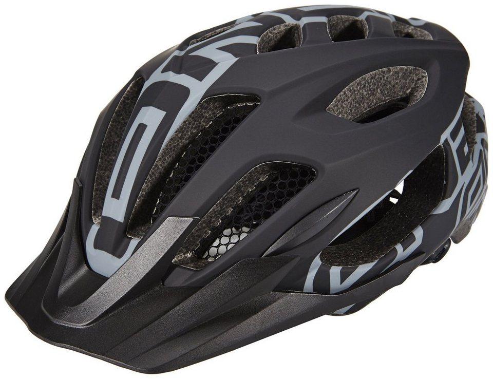 O'NEAL Fahrradhelm »Q RL Helmet« in schwarz