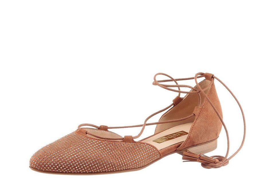 newest b0e82 4186b Riemchenballerinas für Damen online kaufen | OTTO