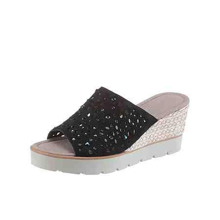 Damen: Schuhe: Pantoletten