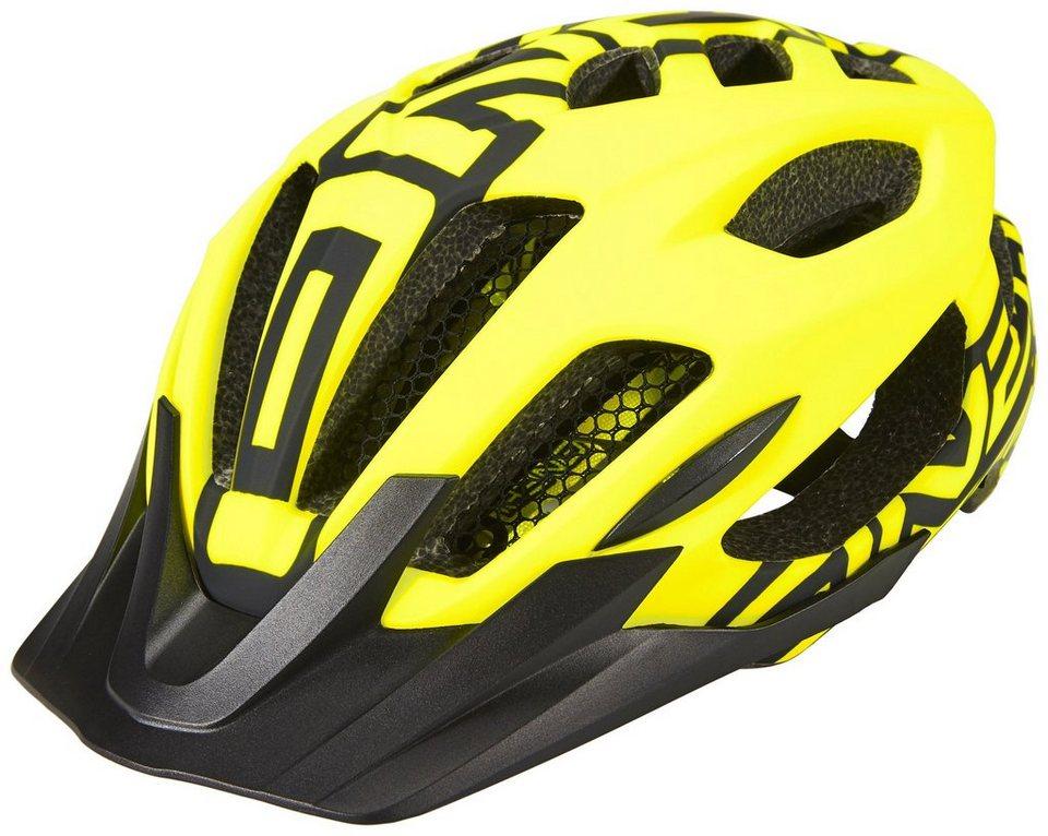 O'NEAL Fahrradhelm »Q RL Helmet« in gelb