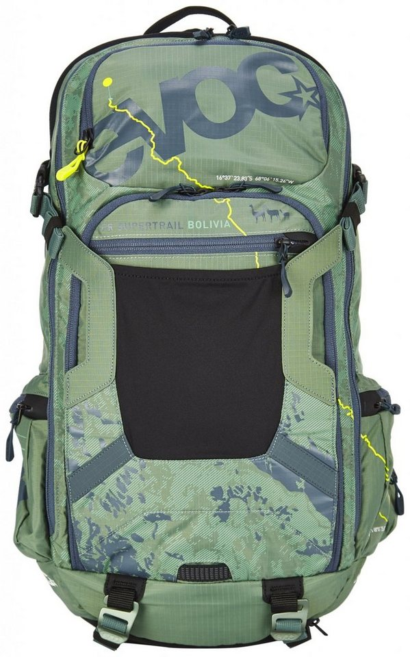 EVOC Rucksack »FR Supertrail Bolivia Backpack 20 L«