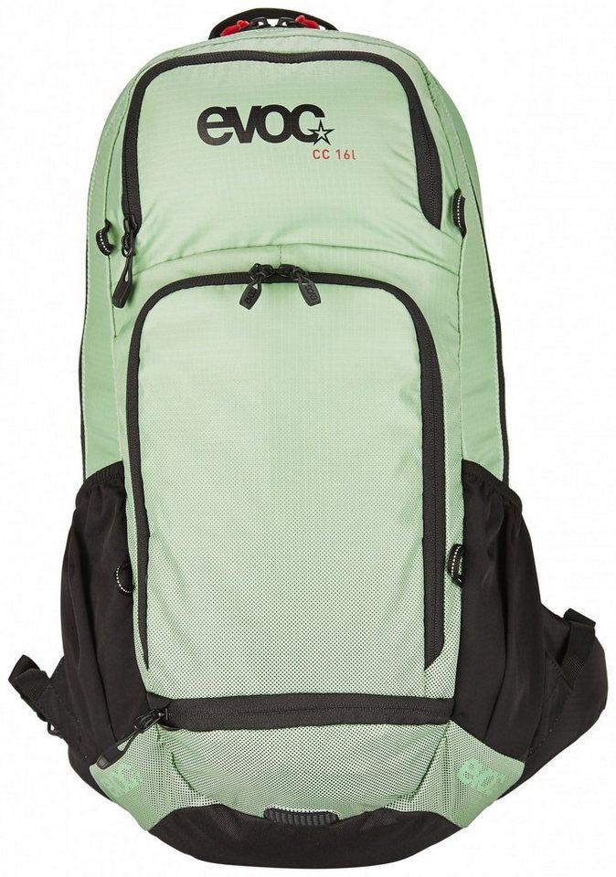Evoc Rucksack »Cc Backpack 16 L«