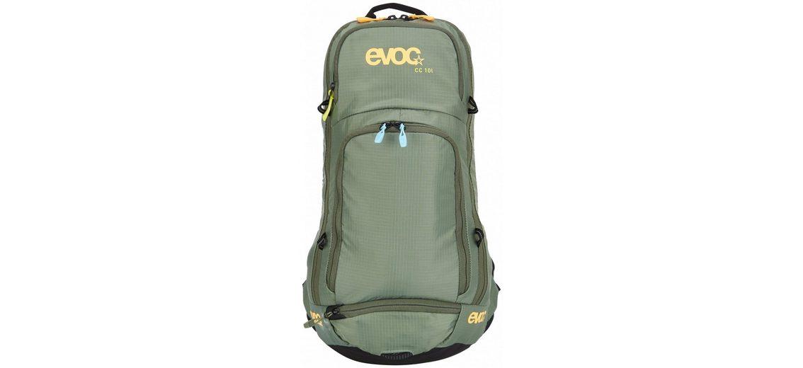 Evoc Rucksack »CC Backpack 10 L + Hydration Bladder 2 L«