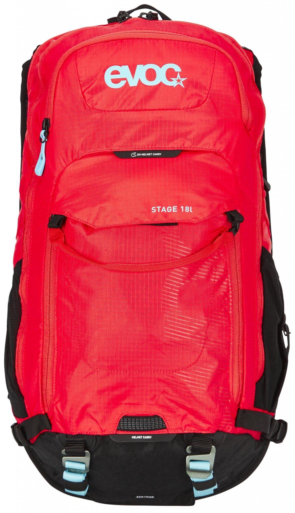 EVOC Rucksack »Stage Backpack 18 L«