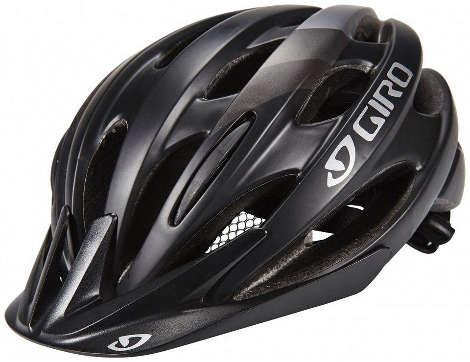 Giro Fahrradhelm »Revel MIPS Helmet unisize« in schwarz