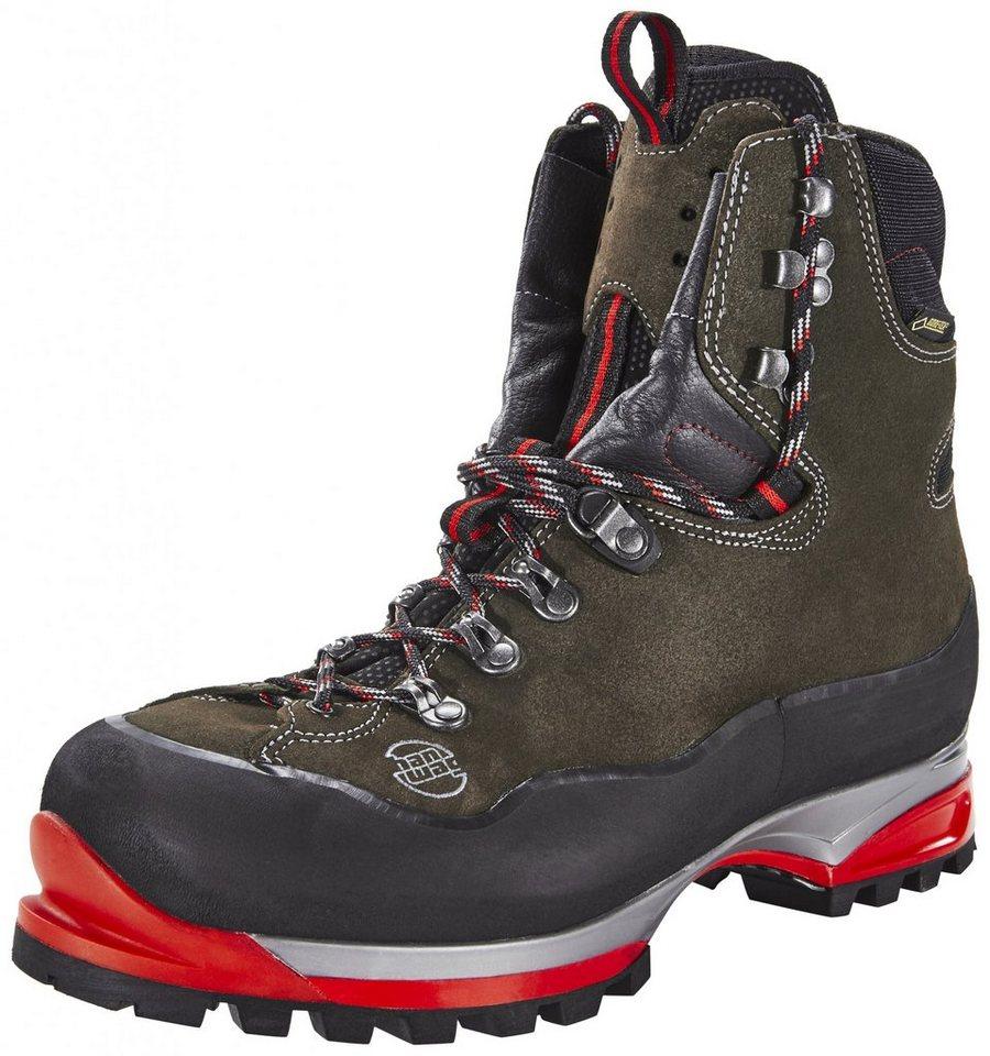 Hanwag Kletterschuh »Sirius II GTX Alpin Boots Men« in braun