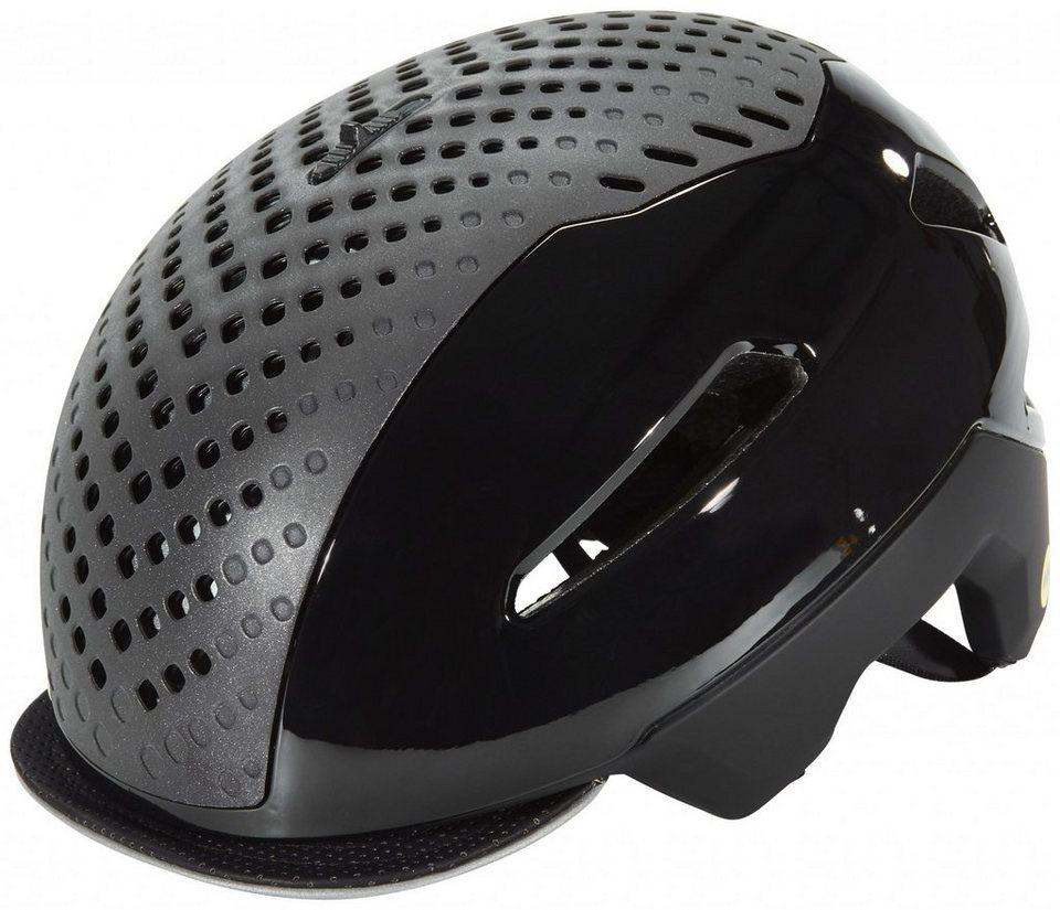 Bell Fahrradhelm »Annex MIPS Helmet« in schwarz