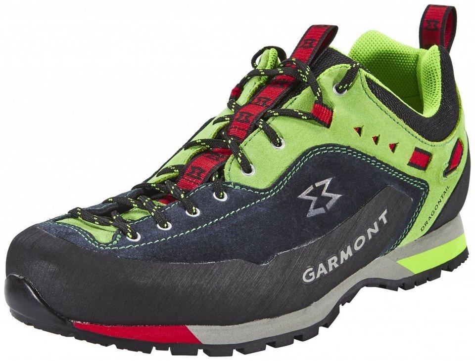 Garmont Kletterschuh »Dragontail LT Shoes Men« in grau