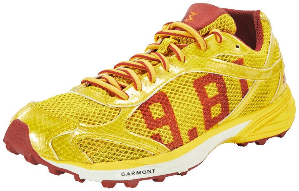 Garmont Runningschuh »9.81 Racer Shoes Men« in gelb